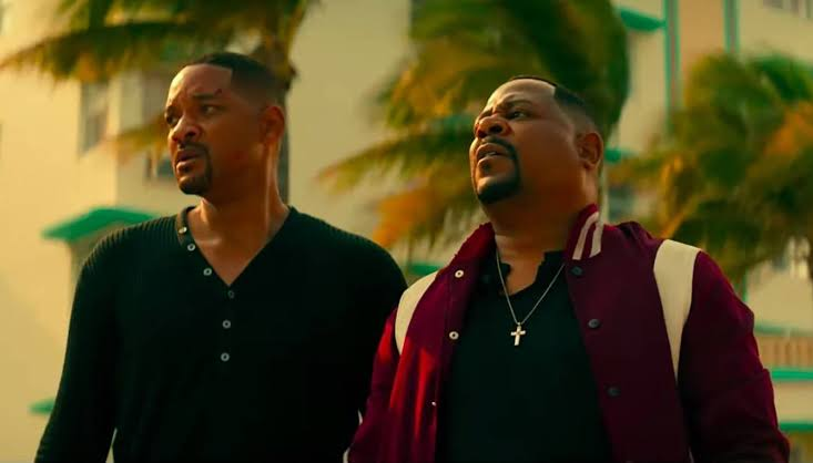 "Tráiler de ""Bad Boys Para Siempre"" (Bad Boys For Life)"