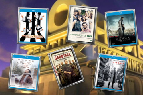 Estrenos 20th Century Fox Marzo 2015