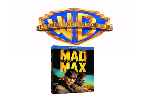 mad max furia en el camino dvd bluray
