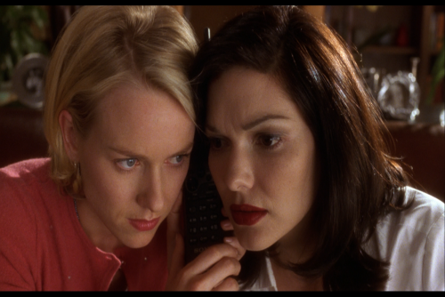 mulholland drive lynch