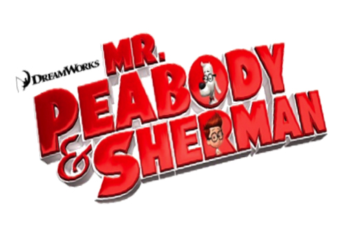 peabody sherman dvd bluray