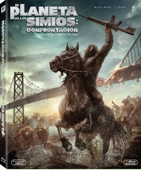 planeta de los simios bluray