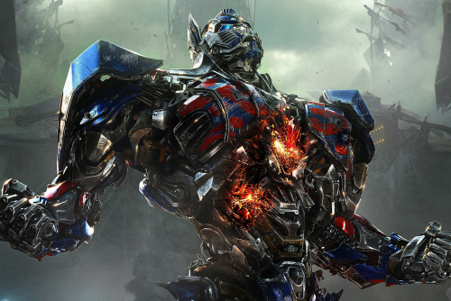 optimus prime transformers age of extinction-wide