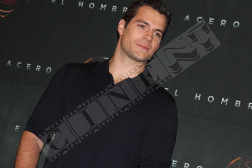 Henry Cavill Superman Conferencia1