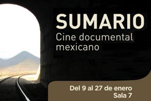 Sumario documentales cineteca nacional mexico