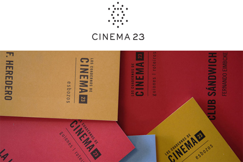 cuadernos cinema23