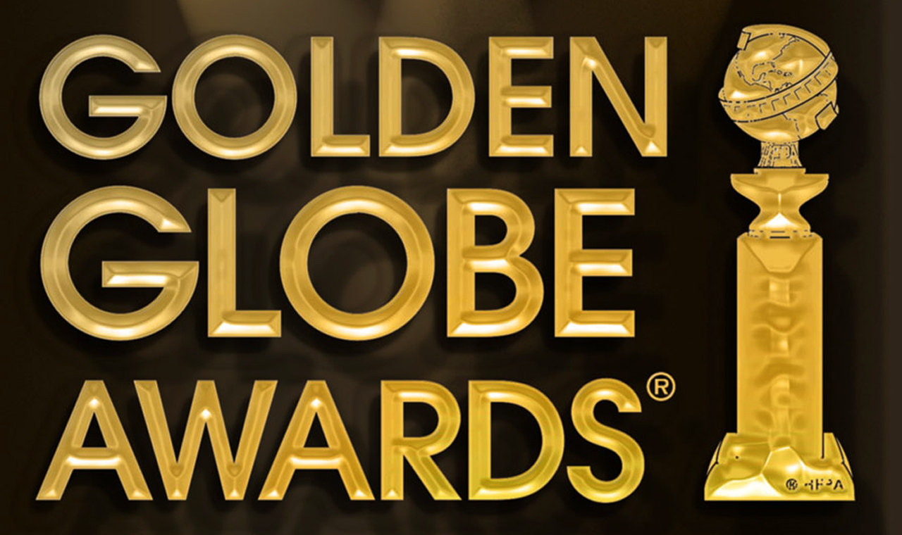 golden globes logo 2011