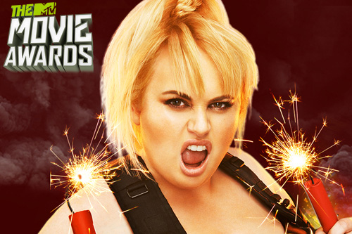 movieawards rebelwilson mtv 2013