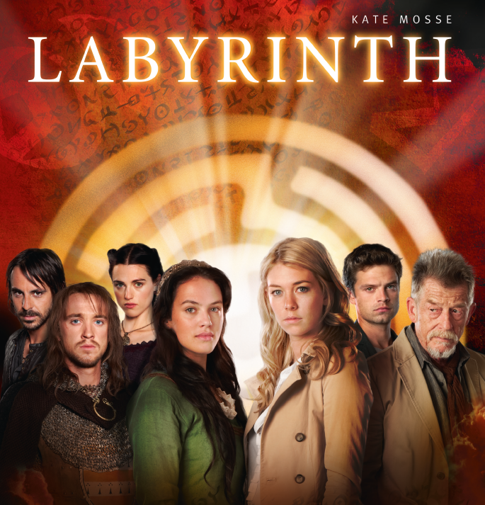 Labyrinth-tv