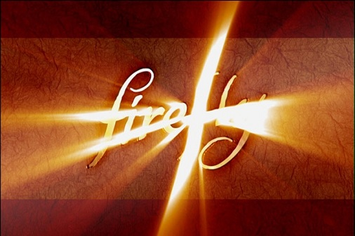 title firefly bluray