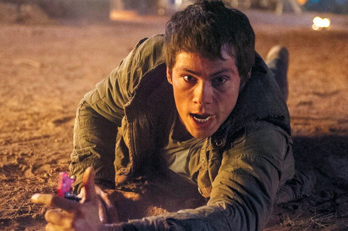 Maze Runner The Scorch Trials critica