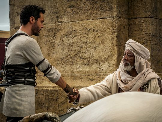 ben-hur-jack-huston-morgan-freeman