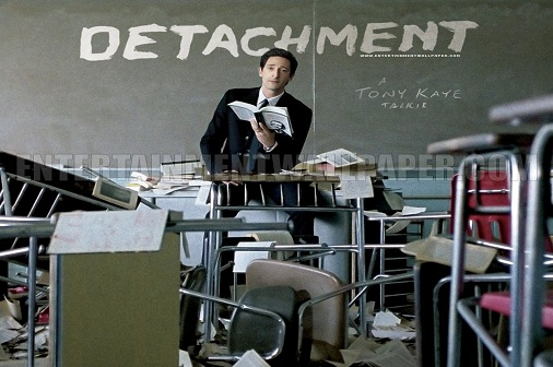 detachment indiferencia tony kaye adrien brody