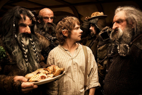 el hobbit the hobbit critica