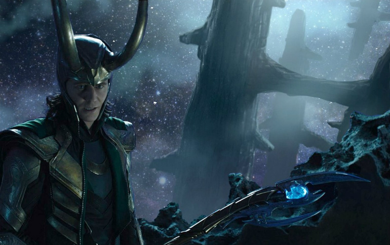 loki-tom-hiddleston Thor 2
