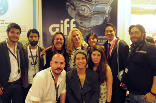 GIFF 2013 cannes