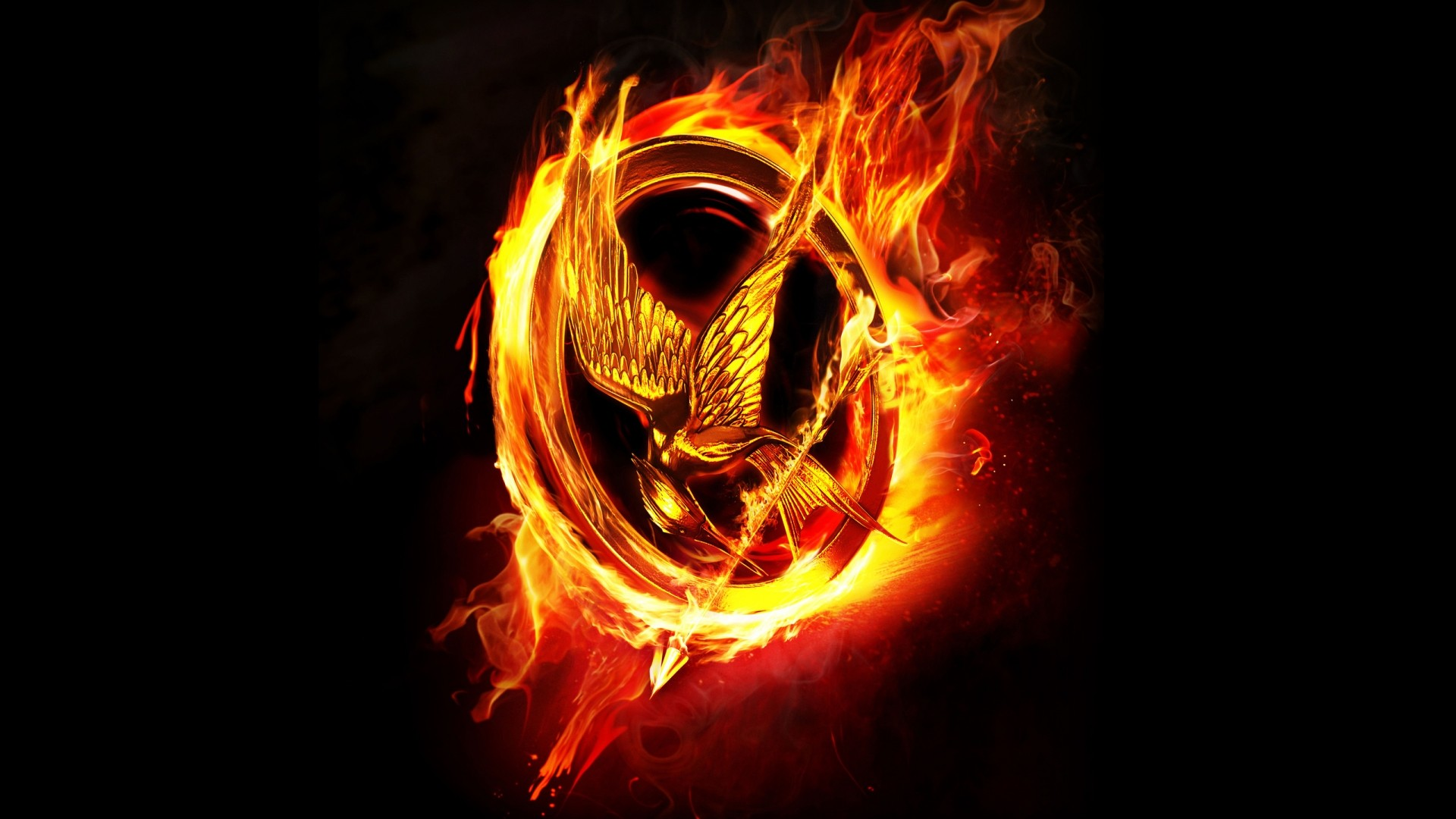 HUNGERGAMES CATCHINGFIRE