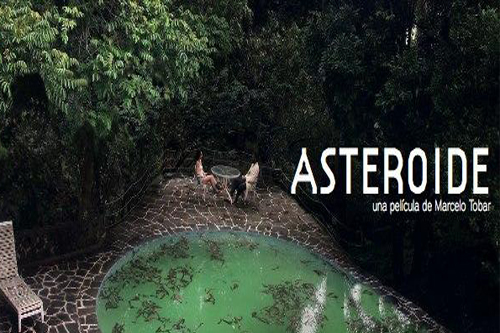 asteroide trailer