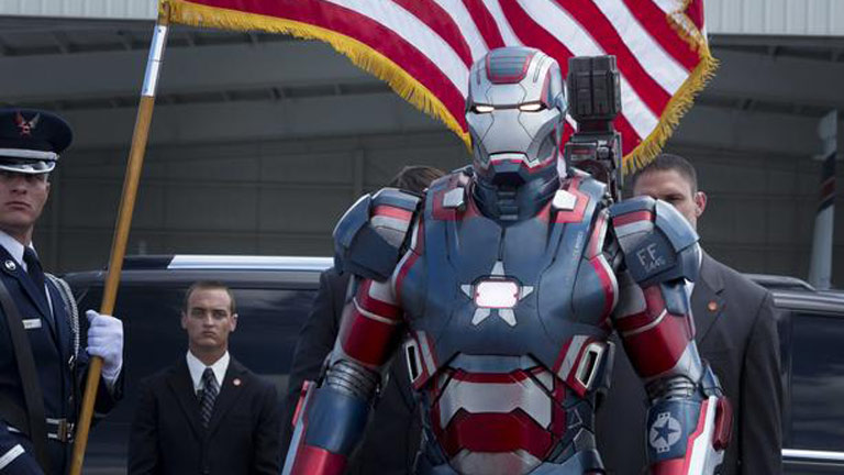 ironman3 trailer