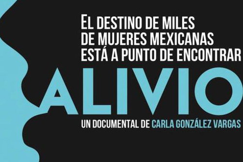 documental alivio