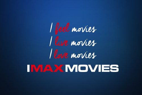 IMAX WORDS
