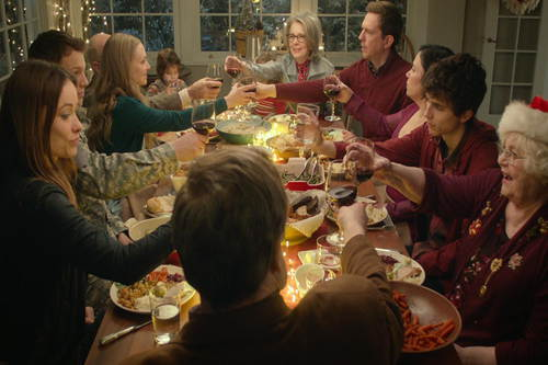 love the coopers trailer