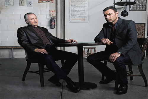 Ray Donovan segunda temporada HBO2014