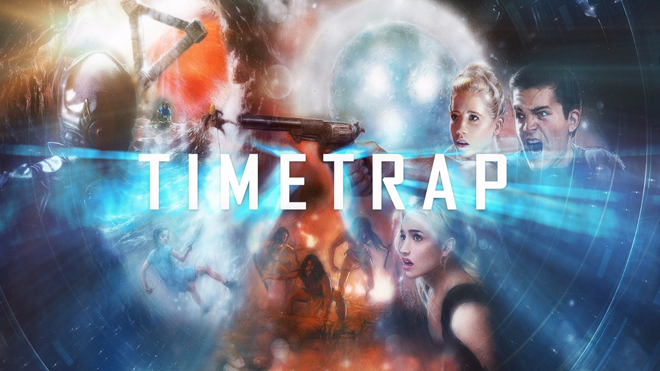 """Time Trap: Escape to the future"""